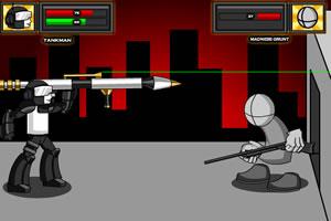 机器人对战2