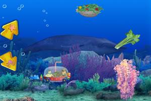 拯救海洋生物