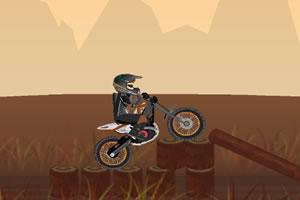 肮脏摩托手