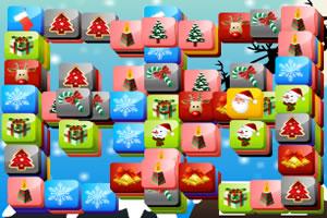 欢乐圣诞连连看