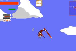 机器人大战:第七天空