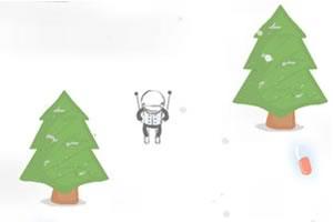 滑雪运动员2