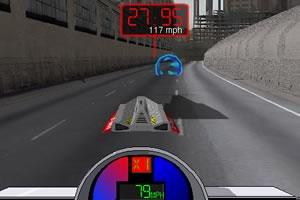 3D急速飞车