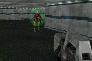 3D毁灭战士