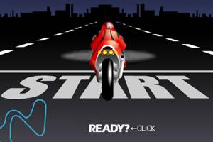 极速摩托手