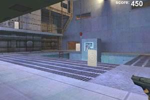 CS经典地图打靶