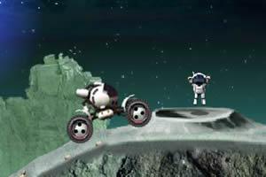 海王星赛车
