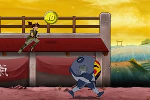 Ben10 Samurai Guerreiro