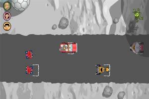 太空赛车2