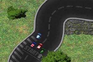 高速迷你赛车