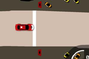 公路汽车赛