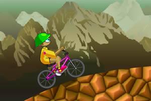 环岛自行车