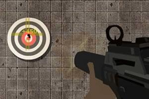实弹射击训练2