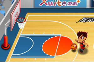 火拼街头篮球