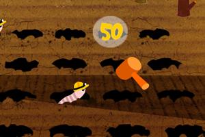 农场打鼹鼠
