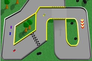 短程赛车2