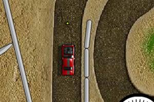 遥控小赛车
