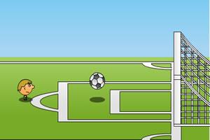 足球PK赛