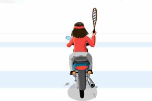 普罗姆障碍赛车