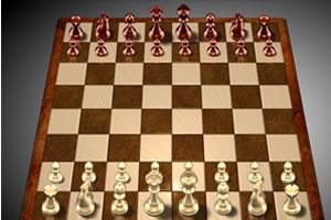 3D版国际象棋