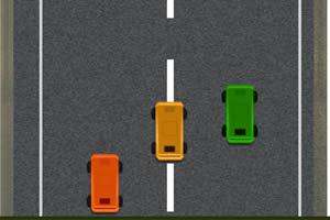 障碍汽车赛