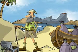 寻宝图腾岛2