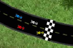 赛车3009