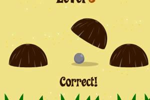 椰子壳找果