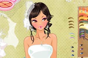 校园婚纱展