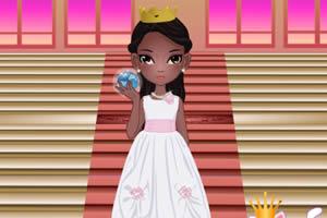 公主变女王