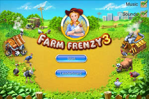 经营疯狂农场3