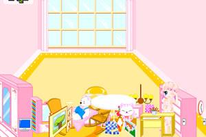 可爱MM的房间