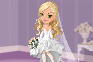 漂亮新娘吉拉