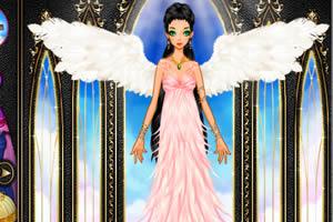 天使的新装