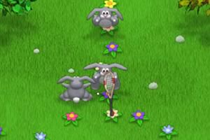 疯狂蘑菇2无敌版