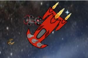 太空战斗艇