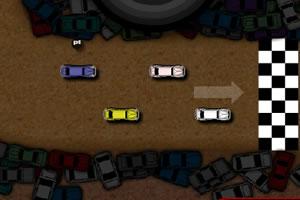 黑市赛车1