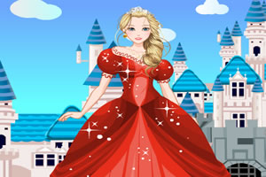 迪斯尼公主