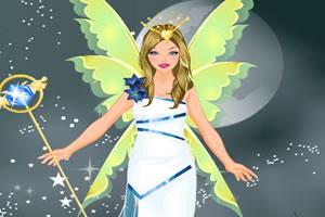 天使般的女生