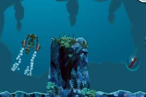 生化战士潜水
