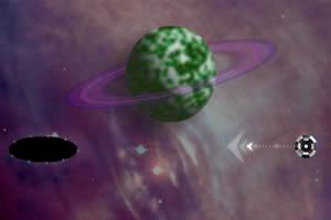 银河重力高尔夫