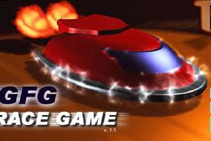 TGFG驾车竞速赛