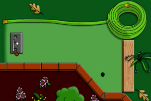 后花园高尔夫