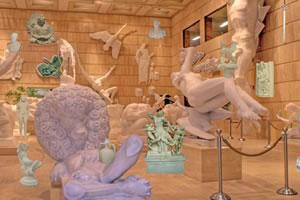 世界博物馆2