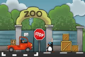 动物园运货司机