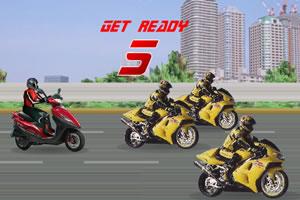 F1摩托车赛