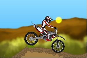 障碍摩托挑战赛2