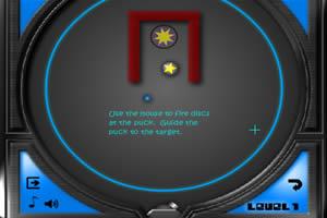 圆盘弹球2