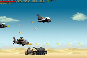 阿帕奇战机无敌版