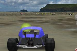 3DA1赛车
